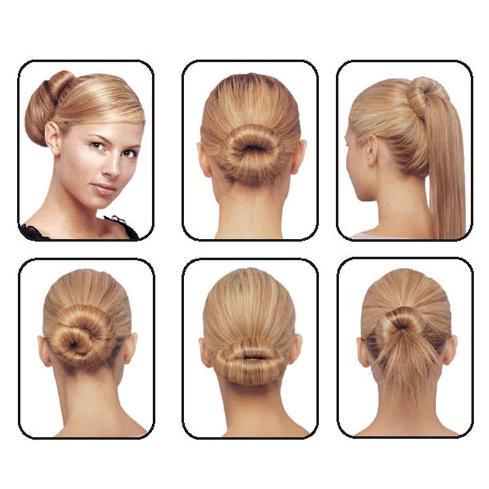 Заколки для волос делать