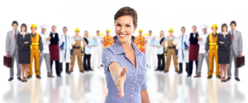 Специалист-менеджер по работе с персоналом