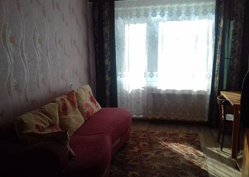 Комната 3-х комнатной квартире.
