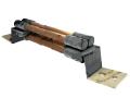 Перемычка междроссельная сталемедная ММС-120х4-700
