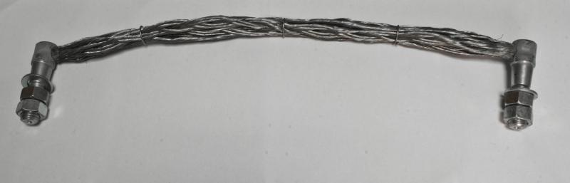 Соединитель электротяговый СЭТМ-02 50х3300